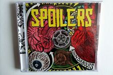 SPOILERS roundabouts CD melodic punk feat SNUFF member PUNK  only £4.99