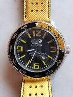 Reloj 3H - Ocean Diver deep pro automatic superluminova  - Hombre nuevo