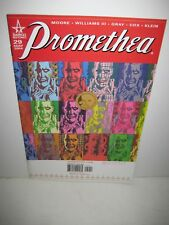 Promethea #29 Dc Comics Abc Alan Moore Jh Williams