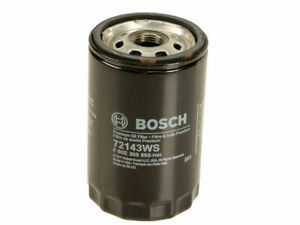 For 1997-2002 Ford E150 Econoline Oil Filter Bosch 73957PF 1998 1999 2000 2001