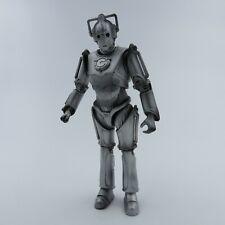 Doctor Who Cyberman Figure