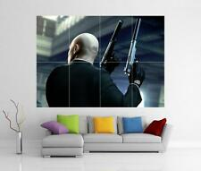 HITMAN ABSOLUTION XBOX PS3 VITA WII U GIANT WALL ART PRINT PICTURE POSTER H124
