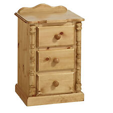 Handmade Bedside Tables and Cabinets