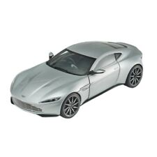 Model Aston Martin Db10 James Bond 007 Spectre 1/18 Hot Wheels Elite Cmc94
