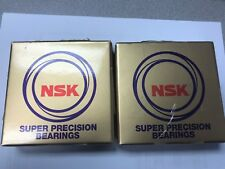NEW NSK Bearing 7013A5TRDUMP4Y 7013 7013A