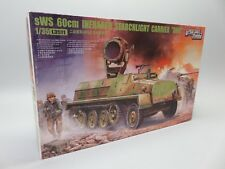 Great Wall Hobby (L3511): SwS 60cm Infrared Searchlight carrier UHU 1/35