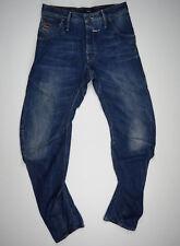 G-Star Jeans 'RILEY LOOSE TAPERED' Medium Aged W29 L32 EUC RRP $289 Mens Boys