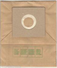 10 Sacchetti Aspirapolvere per Kärcher WD 2500 Wd2500 2.500 Wd2 Premium K2