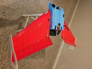RC FLYING WING AIRPLANE WITH ARKBIRD AUTO PILOT