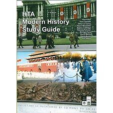 HTA Modern History Study Guide  ( YEAR 12 , HSC)