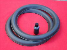 2 JL Audio 12W6V2 Speaker Foam Repair Kit. Speaker Repair Parts.