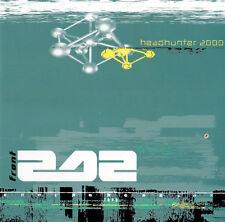 FRONT 242 - Headhunter 2000 (2 CD Set of Remixes, Metropolis Records)