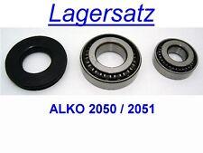 HGW Radlager passend für ALKO 2035, 2050 und 2051