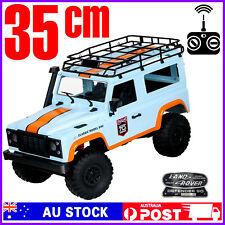 2.4 RC 4WD Remote Control Land Rover Defender 90 70th Anniversary Crawler Car