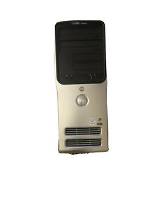 Dell XPS 400 Desktop Computer No Bootable Device Available Code