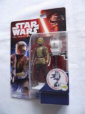 Star Wars Figur Resistance Trooper Hasbro 51001 ca. 9,5 cm  Neu OVP siehe Fotos