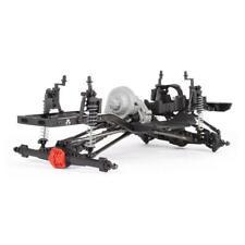 Axial AXI90104 1/10 SCX10 II Raw Builders Kit New