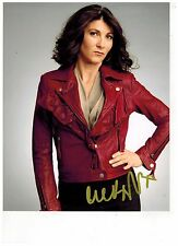 EVE BEST-ACTRESS signed 8x10 PIC COA_ PROOF  2015 NURSE JACKIE   FREE SHIPPING
