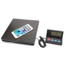 More details for digital letter postal scale lcd postage parcel kitchen weighing platform scales
