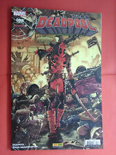 MARVEL ALL NEW - DEADPOOL - PANINI COMICS - VF - 2016 - N°3 - M05130