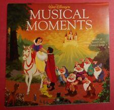 Disney - Walt Disney's Musical Moments 2009 Calendar