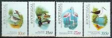 Portugal 1982 - Birds from Tejo River set MNH