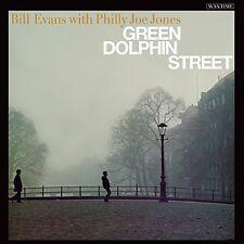 Bill Evans - Green Dolphin Street [New Vinyl LP] Spain - Import