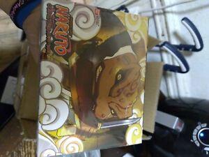 naruto booster box set 11