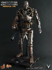 Terminator Salvation - T-600 Endoskeleton - MINT IN BOX