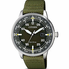 NEW Citizen Sport Men's Eco Drive Watch - BM7390-22X