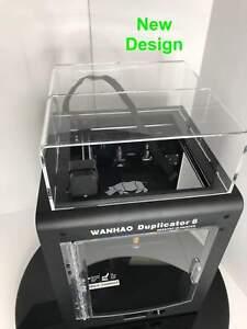 Enclosure kit - Wanhao duplicator 6 / maker ultimate 3D printer - MK11 directdri