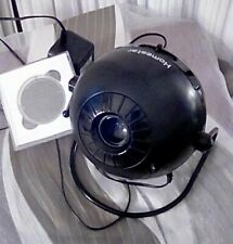 Sega Toys Homestar Classic Planetarium - Black