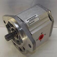 Schaeff Case Kramer Hydraulikpumpe ersetzt 0510725108
