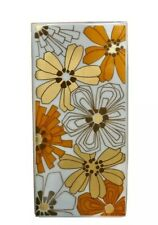 PMR Jäger Bavaria Vase 70er Flower Power, Panton Ära,Midcentury Design