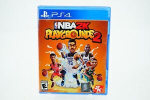NBA 2K Playgrounds 2: Playstation 4 [Brand New] PS4