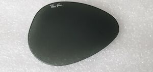 Ray-Ban RB3025 Aviator Replacement lens Green Classic RIGHT LENS Only 55mm /58mm