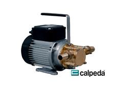 Calpeda WP 15 Werkstattpumpe für Öl / Kraftstoff