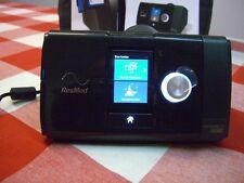 Neu Resmed AirSense10 AutoSet AutoCpap Gerät mit Garantie APAP Gerät
