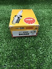 NGK 6962 BKR6E pack of 10 new in boxes New Old Stock No. 6962