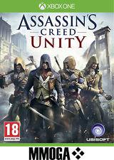 Xbox One Assassin's Creed Unity Key - Microsoft Xbox One Spiel Download Code