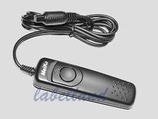 Remote Shutter Release RS-80N3 for Canon EOS 5D/ 10D/ 20D/ 30D/ 50D/ 6D Mark II/