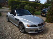 1999 BMW 2.8 Z3 low mileage roadster