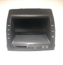 2004-2005 Toyota Prius Info Display MFD 86110-47071 Navigation FREE SHIPPING!