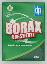Dripak Clean & Natural Borax Substitute 500g