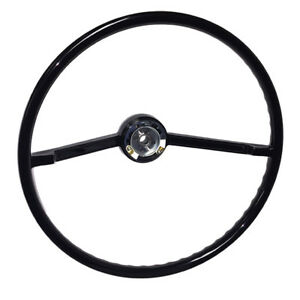 1966 - 1973 Ford Bronco Stock Steering Wheel **FREE 1-3 DAY SHIPPING**