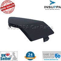 FRONT BUMPER TOWING EYE HOOK COVER CAP FOR FORD FIESTA MK7 08-16 8A6117A989AB