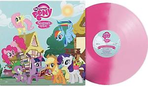 My Little Pony Friendship Is Magic - Exclusive Pinkie Pie Pink Vinyl LP #/1000