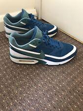 promo code 4d61b ea016 Nike Air Max BW OG Marina Classic Persian Blue Jade Size UK11 Rare Model