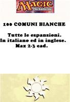 MAGIC LOTTO 100 COMUNI BIANCHE