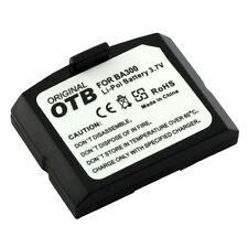 Power-Accu Batterie pour Sennheiser BA300 Set 900 Rs 4200 Casque Audio Neuf
